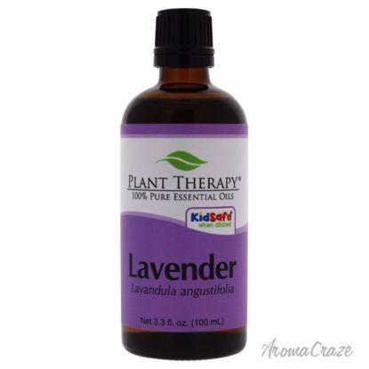 Plant Therapy Essential Oil Lavender Unisex 3.4 oz