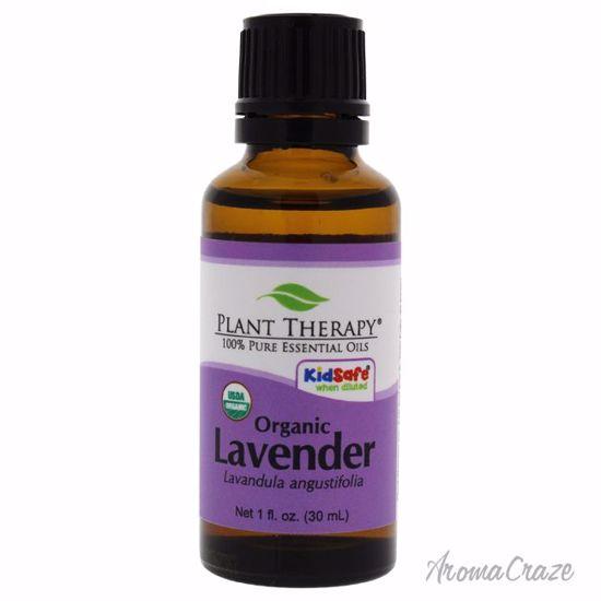 Plant Therapy Organic Essential Lavender Unisex 1 oz