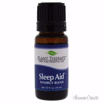 Plant Therapy Synergy Essential Oil Sleep Aid Unisex 0.33 oz