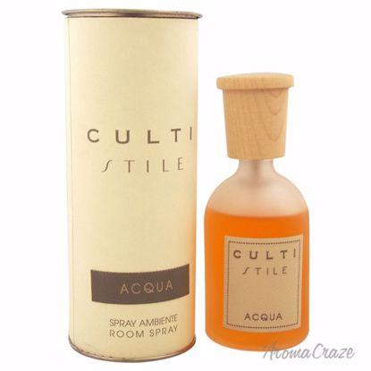 Culti Stile Room Spray Acqua Room Spray Unisex 3.33 oz