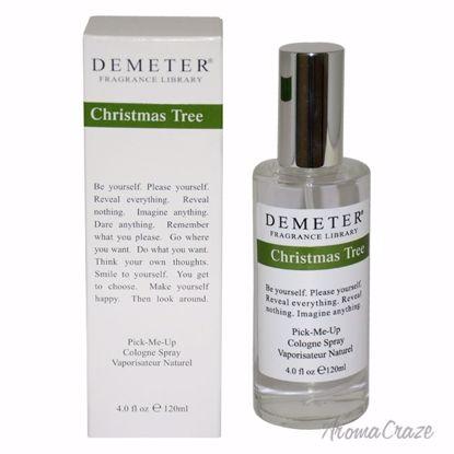 Demeter Christmas Tree Cologne Spray Unisex 4 oz