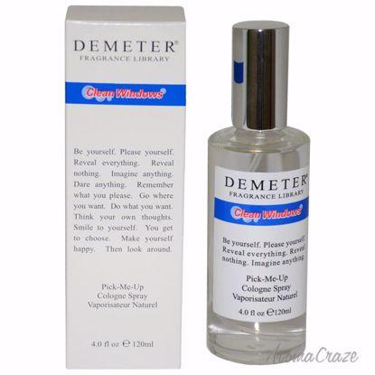 Demeter Clean Windows Cologne Spray Unisex 4 oz