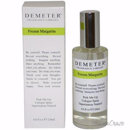 Demeter Frozen Margarita Cologne Spray Unisex 4 oz