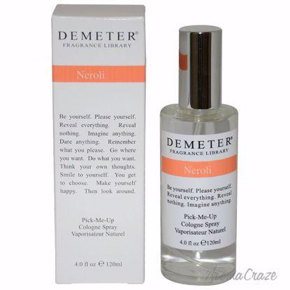 Demeter Neroli Cologne Spray Unisex 4 oz