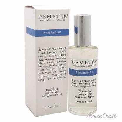 Demeter Mountain Air Cologne Spray Unisex 4 oz