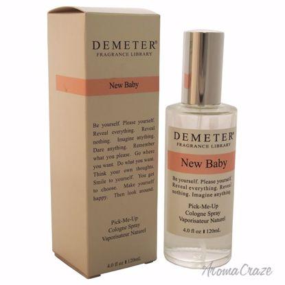 Demeter New Baby Cologne Spray Unisex 4 oz