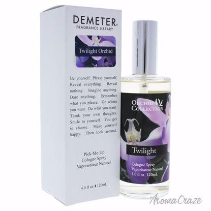 Demeter Twilight Orchid Cologne Spray Unisex 4 oz
