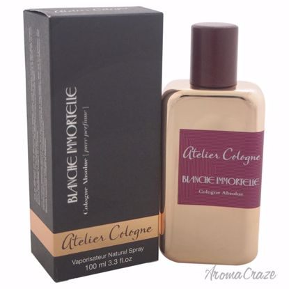Atelier Cologne Blanche Immortelle Cologne Absolue Spray Uni