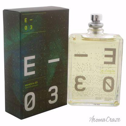 Escentric Molecules Escentric 03 EDT Spray Unisex 3.5 oz