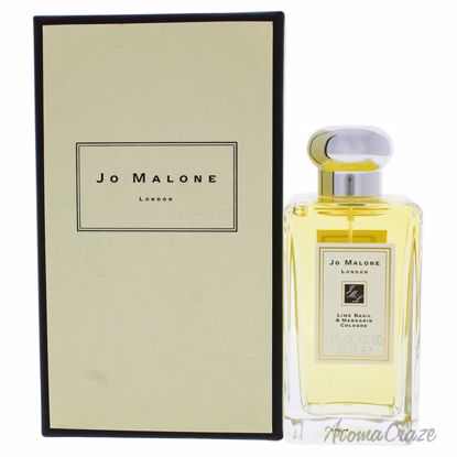Jo Malone Jo Malone Lime Basil & Mandarin Cologne Spray Unis