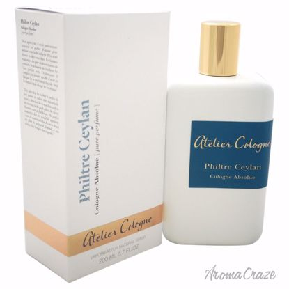 Atelier Cologne Philtre Ceylan Cologne Absolue Spray Unisex