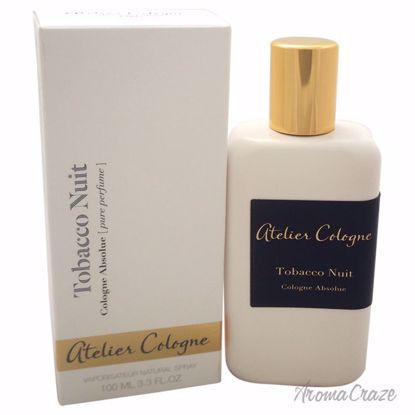 Atelier Cologne Tobacco Nuit Cologne Absolue Spray Unisex 3.