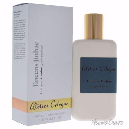 Atelier Cologne Encens Jinhae Cologne Absolue Spray Unisex 3