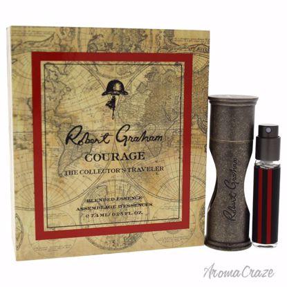 Robert Graham Courage EDP Spray Unisex 0.25 oz