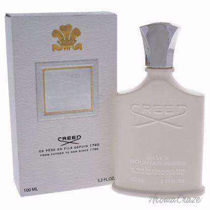 Creed Silver Mountain Water EDP Spray Unisex 3.3 oz