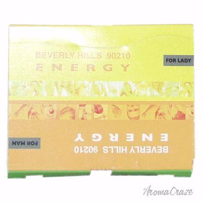 Giorgio Beverly Hills 90210 Energy EDT Splash Vial (Mini) Un
