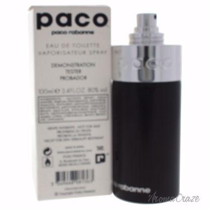 Rabanne Paco by Paco EDT Spray (Tester) Unisex 3.4 oz