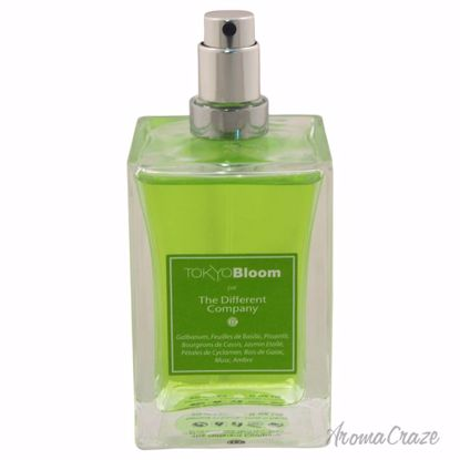 The Different Company Tokyo Bloom EDT Spray (Tester) Unisex