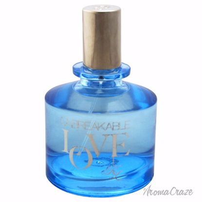 Khloe And Lamar Unbreakable Love EDT Spray (Unboxed) Unisex