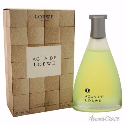Loewe Agua De Loewe EDT Spray Unisex 5.1 oz