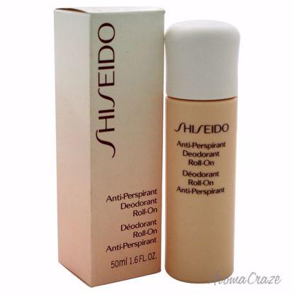 Shiseido Anti-Perspirant Deodorant Roll-On Deodorant Roll-On