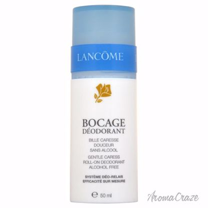 Lancome Bocage Caress Deodorant Roll-On Deodorant Unisex 1.7 oz - Deodorants | Antisperspirants | Deodorants Sticks | Deodorants Roll On | Best Deodorants For Women and Men | Deodorants and Antiperspirants | Unisex Deodorants | AromaCraze.com