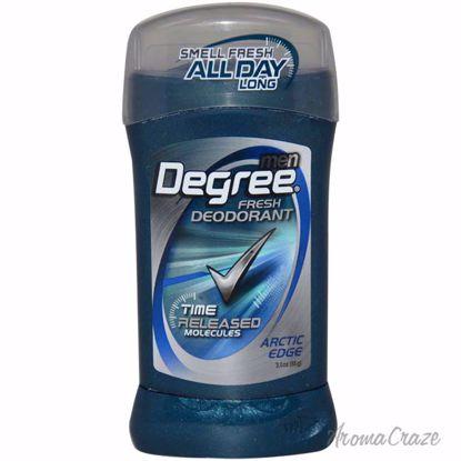 Degree Arctic Edge Deodorant for Men 3 oz