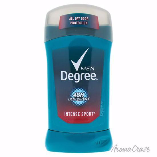 Degree Intense Sport Deodorant Stick Silver Ion Deodorant St