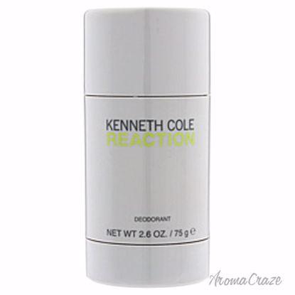 Kenneth Cole Reaction Deodorant Stick for Men 2.6 oz