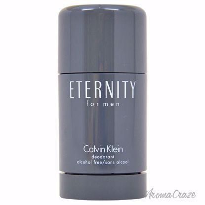Calvin Klein Eternity Deodorant Stick for Men 2.6 oz