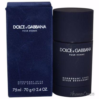 Dolce & Gabbana Deodorant Stick for Men 2.5 oz