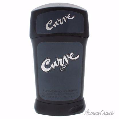 Liz Claiborne Curve Crush Deodorant Stick for Men 2.6 oz
