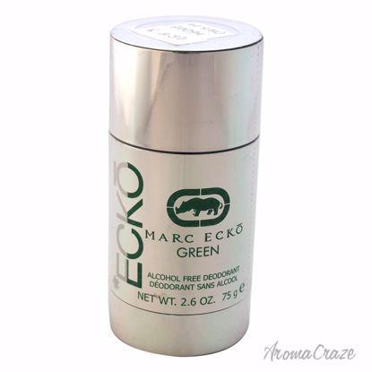 Marc Ecko Green Deodorant Stick for Men 2.6 oz