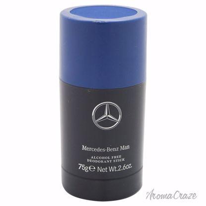 Mercedes-Benz Man Deodorant Stick for Men 2.6 oz