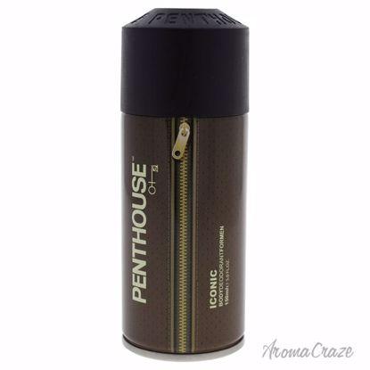 Penthouse Iconic Body Deodorant Spray for Men 5 oz