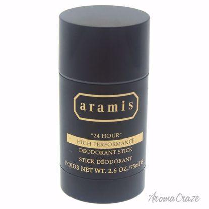 Aramis 24 Hour High Performance Deodorant Stick for Men 2.6