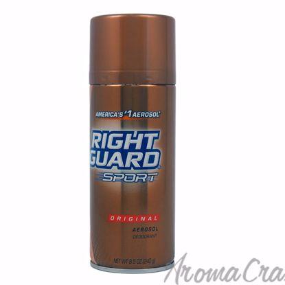 Right Guard Deodorant Aerosol Spray, Original Deodorant Spra