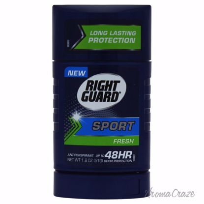 Right Guard Sport Fresh Invisible Solid Antiperspirant & Deo