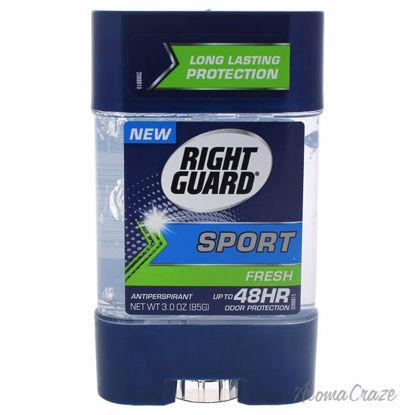 Right Guard Sport 3-D Odor Defense Antiperspirant & Deodoran
