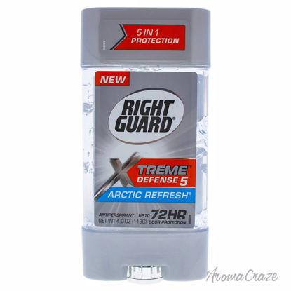 Right Guard Total Defense 5 Power Gel Antiperspirant Deodora