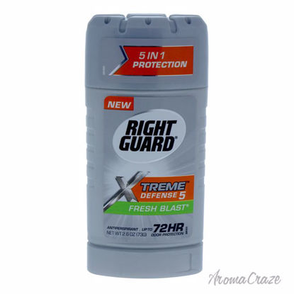 Right Guard Total Defense Power Stripe Invisible Solid Fresh