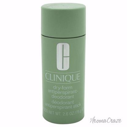 Clinique Dry Form Antiperspirant Deodorant Stick for Women 2