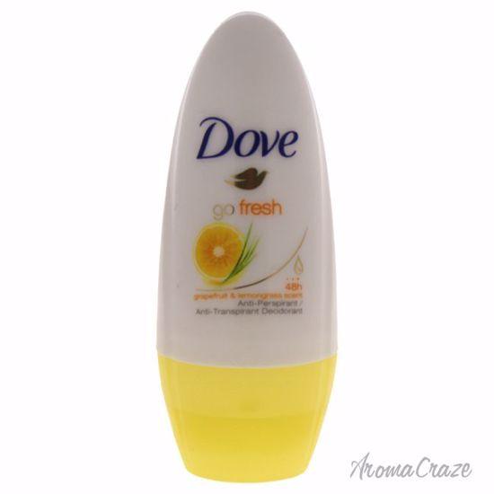 Dove Go Fresh Grapefruit & Lemongrass Scent Deodorant Roll-O