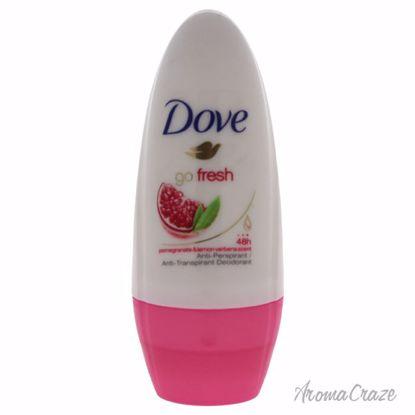 Dove Go Fresh Pomegranate & Lemon Verbena Scent Deodorant Ro