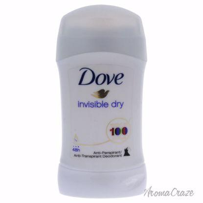 Dove Invisible Dry Antiperspirant Deodorant Stick for Women