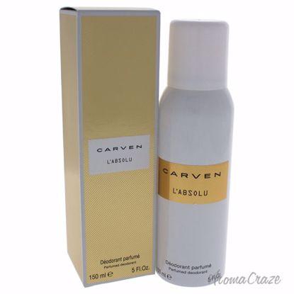 Carven L'Absolu Perfumed Deodorant Spray for Women 5 oz