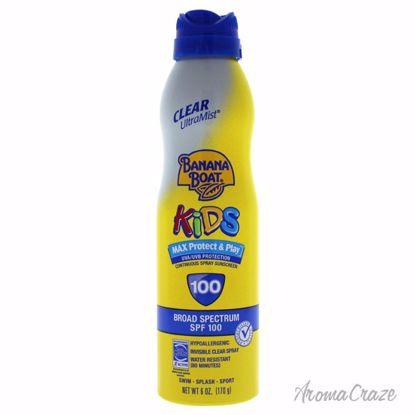 Banana Boat Kids Max Protect & Play Sunscreen Spray SPF 100