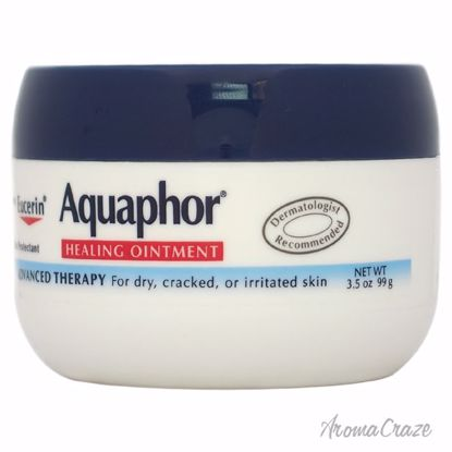 Eucerin Aquaphor Healing Ointment For Dry Cracked or Irritat