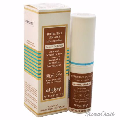Sisley Super Stick Solaire SPF 30 Colorless Sunscreen Unisex