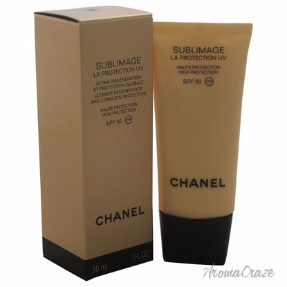 Chanel Sublimage La Protection UV Ultimate Regeneration and
